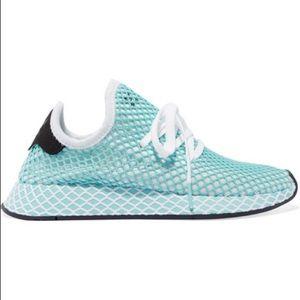 Adidas Deerupt Parley Sneakers